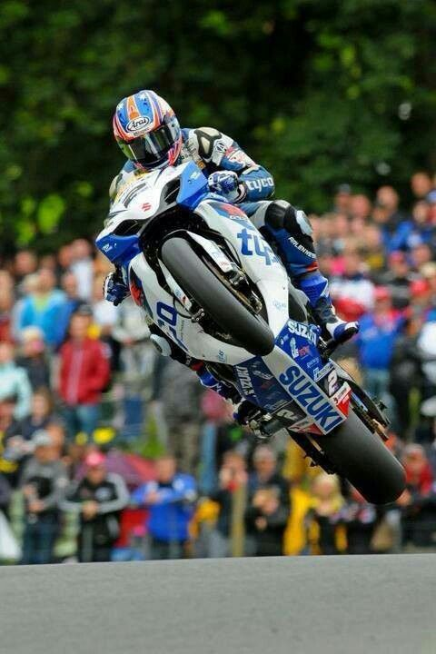 Isle of Man TT, Isle of man