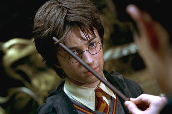 Rowling has released a new 'Harry Potter' story online -