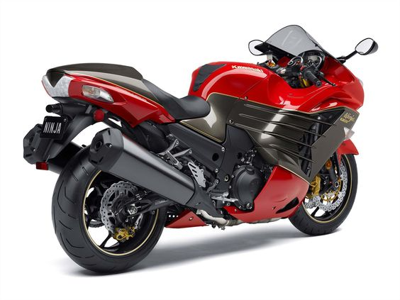 KAWASAKI Ninja ZX-14R ABS 年 America Specifications LE 30TH ANNIVERSARY 2015