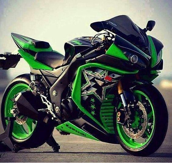 Kawasaki  Repair.