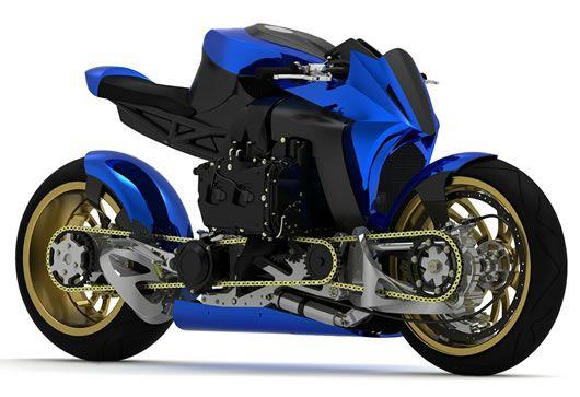 kickboxer diesel awd concept