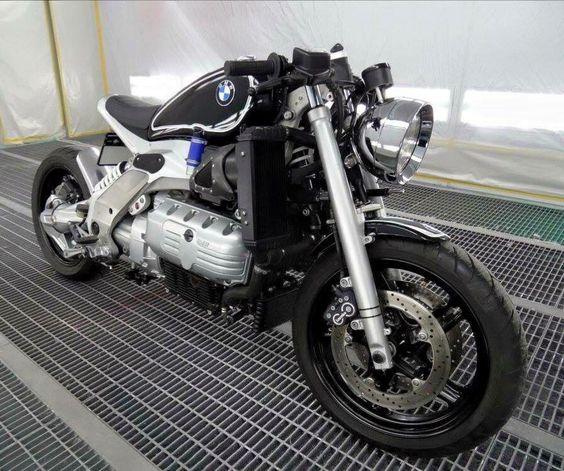 KR1200S BMW