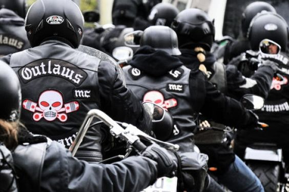 Leaked Report Reveals Many Cops Are Members of Outlaw Motorcycle Gangs