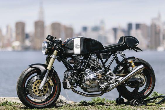 LEGGERO BOSTON | Walt Siegl MotorcyclesWalt Siegl Motorcycles