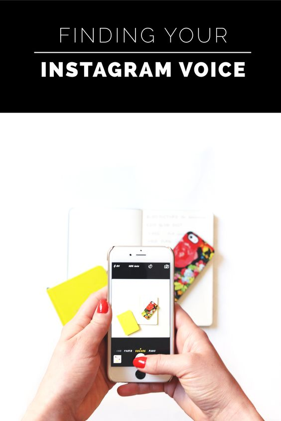 LOVE PLUS COLOR | 6 tips to finding your authentic Instagram voice