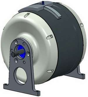 MAGEN Magnetic Energy Engine prototype runs on rare earth magnets, operating a  generator 24/7 with no external assistance to start or run the engine