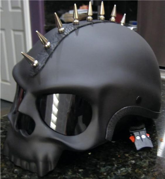 Masei Motorcycle Helmet.