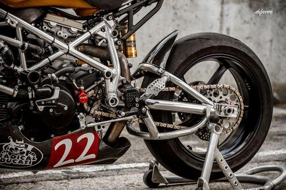 MATADOR RACER (2013)
