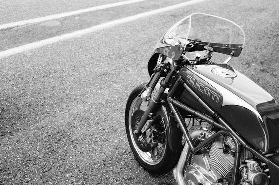 Mercenary: Ducati Track Bike  #DucatiTrackBike #Mercenary #MercenaryGarage