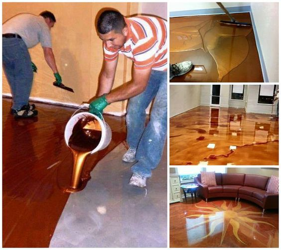 Metallic epoxy floor coatings are a hot new trend that is slowly finding its way into the home as a very high tech and exotic looking garage flooring option. These coatings create a glossy and deep looking floor with a variety of different colors and visual effects. Some even create …