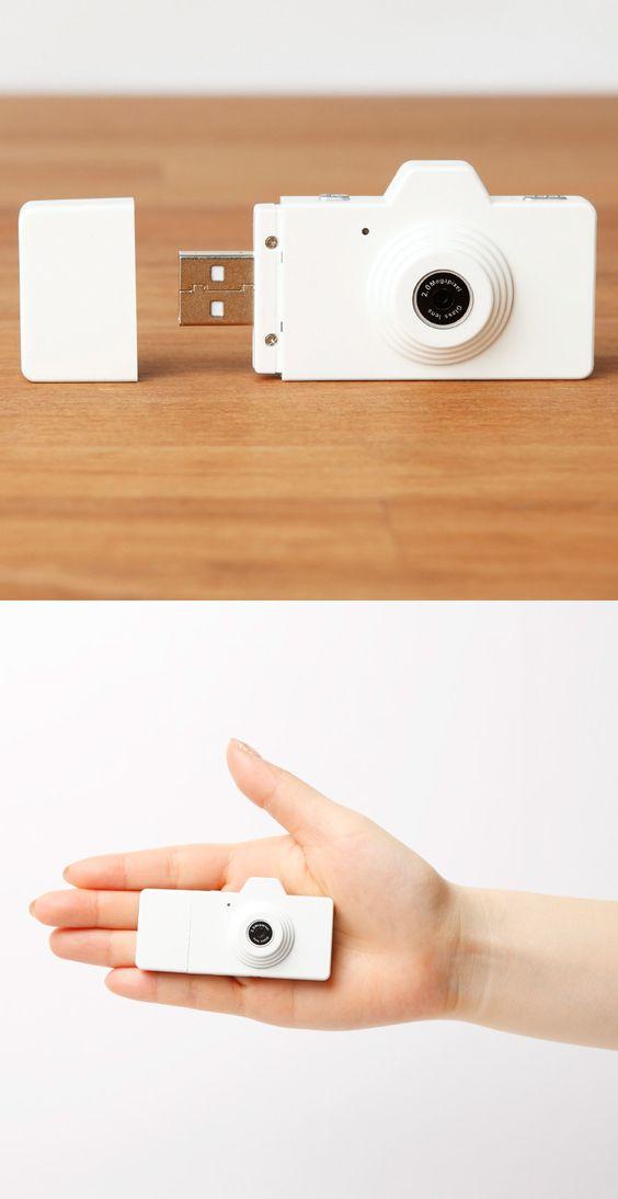 Mini USB Camera I WANT ONE!!! Where do I find it:)