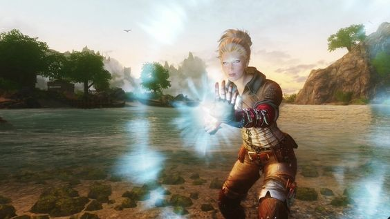 Modders morph Skyrim into amazing standalone RPG Enderal: Modders morph Skyrim into amazing standalone RPG Enderal:…