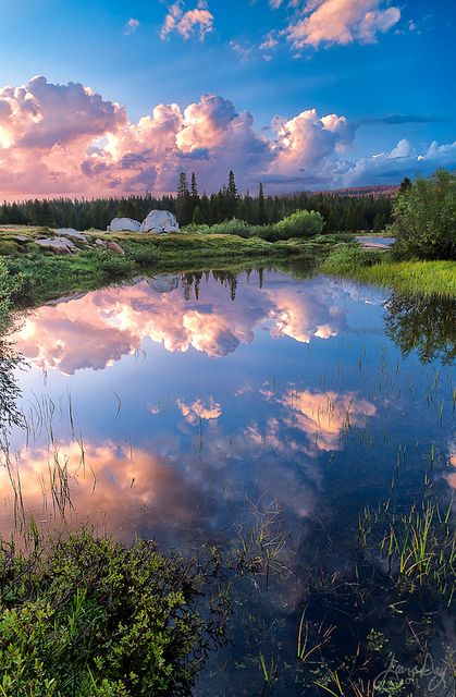 Mono Lake and the Eastern Sierras
