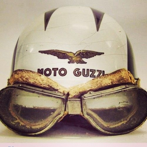 Moto Guzzi cafe goodness