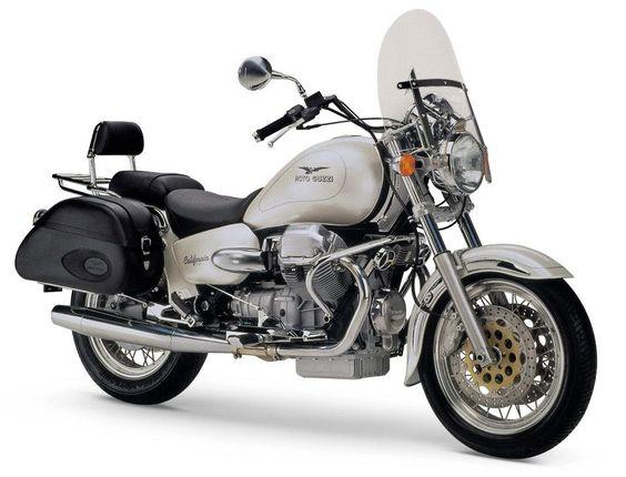 Moto Guzzi California Special #moto #guzzi #motoguzzi #california #history #motorbike #motorcycle
