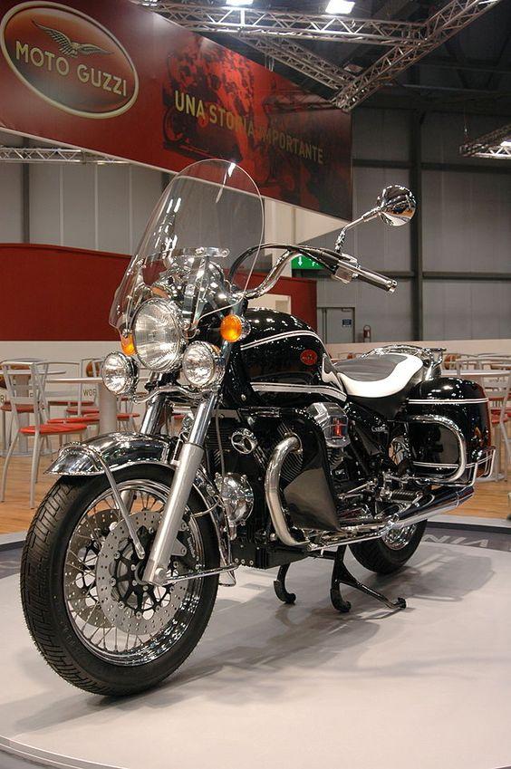 Moto Guzzi California Vintage2 - Moto Guzzi