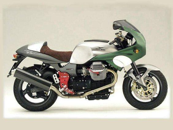 Moto Guzzi, la Le Mans Tenni, lleva su nombre como homenaje. En 1928 aparece el modelo Gran Turismo de Guzzi