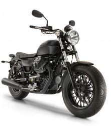 Moto Guzzi USA - Motorcycles - V9 Bobber