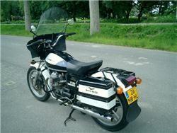 Moto Guzzi V 50 V 50-III