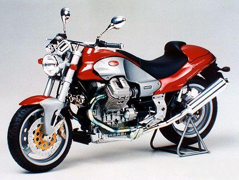 moto guzzi v10 centauro sport
