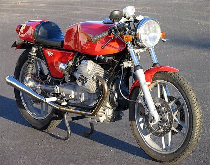 moto guzzi v50 monza custom or cafe racer - Google Search