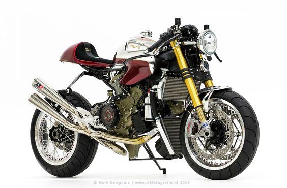 Moto Puro Panigale 1