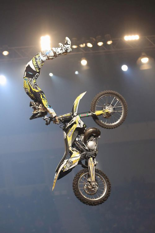 #Motocross #Freestyle