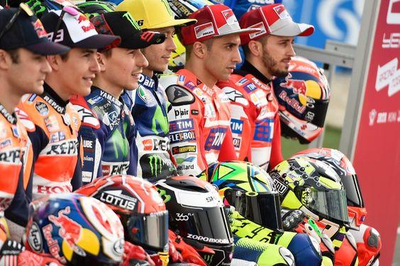 #MotoGP: Ducati: No secret Marquez, Lorenzo out of contract…