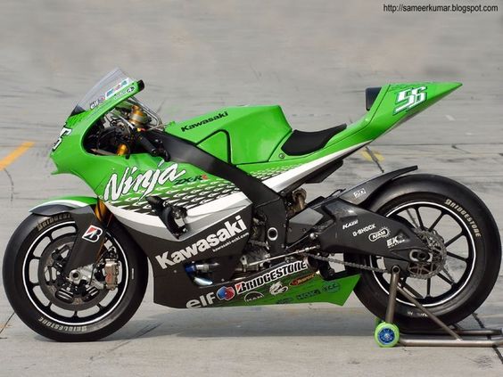 Motorcycle - super picture
