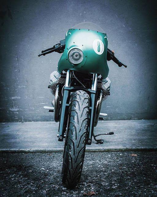 #motorcycles #caferacer #motos |