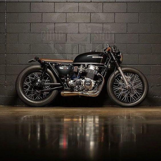 #motorcycles #caferacer #motos  