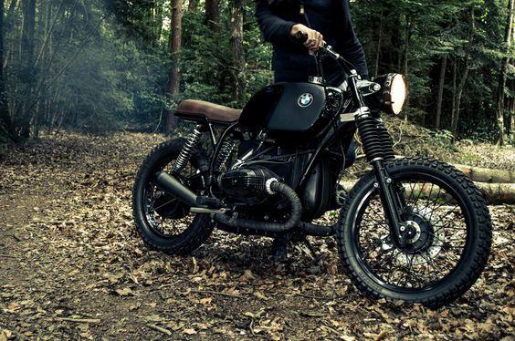 #motorcycles #streettracker #motos |