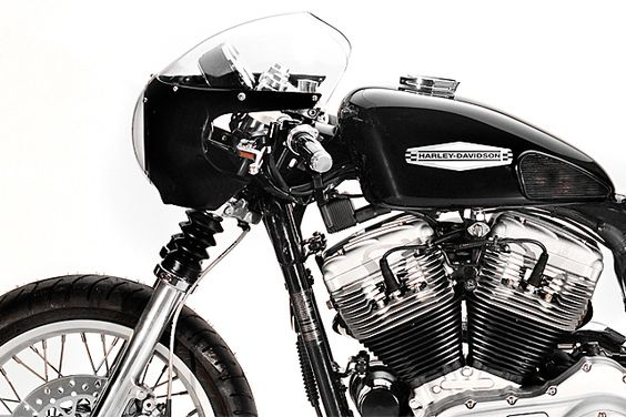 """Never fear, Hageman is here! Needing no introduction, Greg Hageman AKA """"Doc's Chops"""" of Hageman Cycles is one of the leading hands and pioneers of the custom motorcycle renaissance. He'…"""