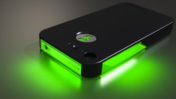 Never Miss a Notification With This Flashing iPhone Case!