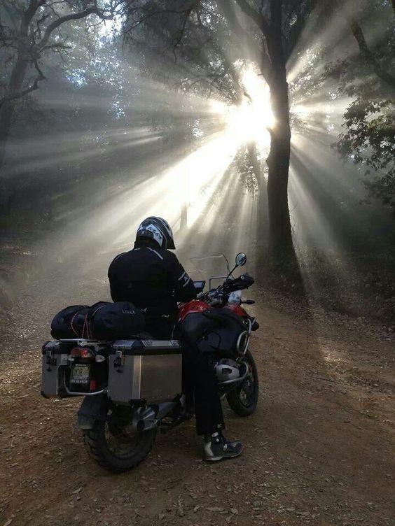 Nice #motorcycle_tour