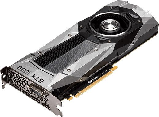 NVIDIA after unveiling its intensely fast GTX 1080 and GTX 1070 graphics cards, NVIDIA publish specifications of GTX 1080 which is based on NVIDIA's brand new 16 nm