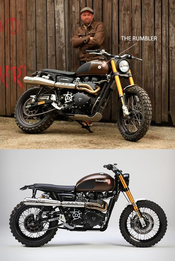Over the past couple of years we have featured some stylish, beastly, clean, and unusual motorbike conversions, today we have decided to make a list of our favorite builds featured here on blessthissstuff. What follows are some examples of the specta