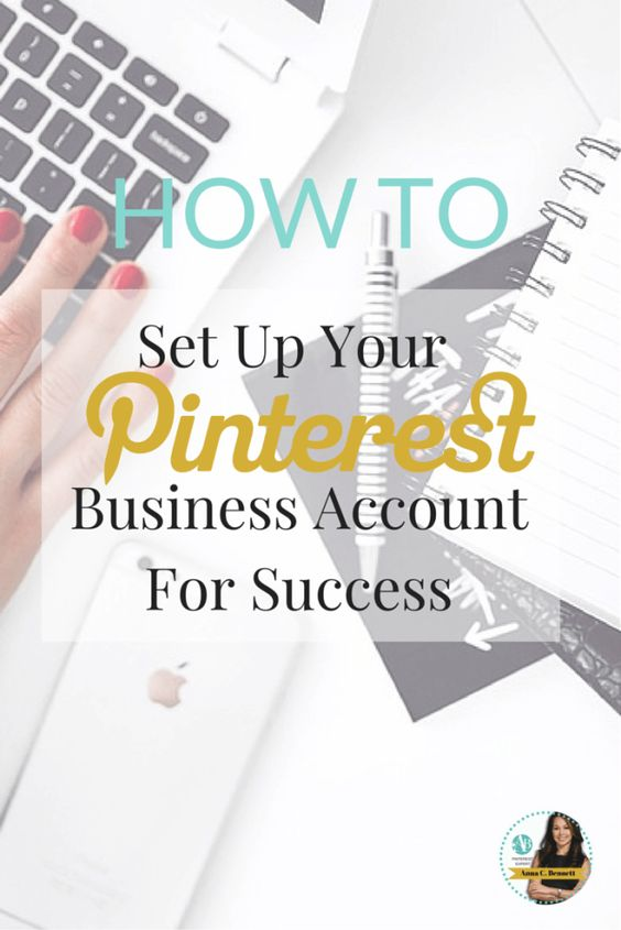Pinterest tips for business: Your business name, username and the about section is an area where you can apply SEO tactics which are critical for getting the high organic search ranking. Getting a high organic search ranking is necessary for driving large volumes of traffic to your website. | Pinterest Marketing tips for Business by Pinterest Expert Anna Bennett