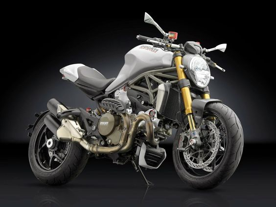 Rizoma accessoires voor Ducati Monster 821 / Ducati Monster 1200.