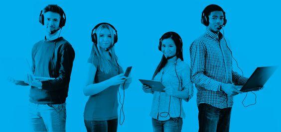 Robotel is a global leader in digital language laboratories. SmartClass+ digital language laboratory platforms help teachers deliver