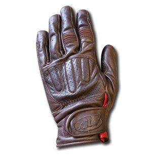 Roland Sands Barfly Gloves