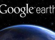 Sabías que Gran mejora para Google Earth gracias a Landsat 8
