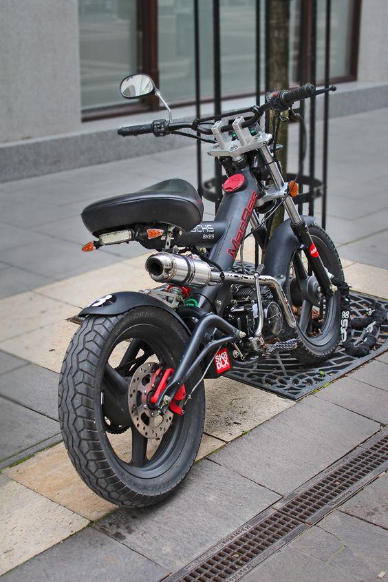 Sachs bike  #motorcycles #bike #wheel #motor