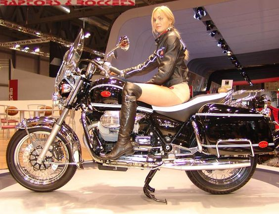 Scooter Babe Pictures - Page 120 - Club Chopper Forums