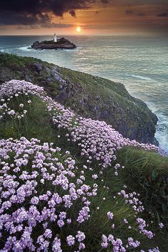 Sea Coast Scotland, need we say