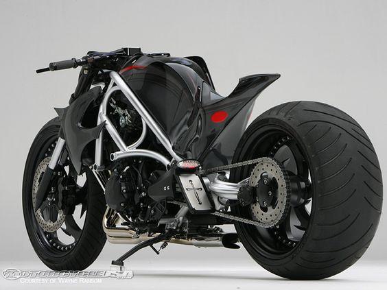 Sick Ducati