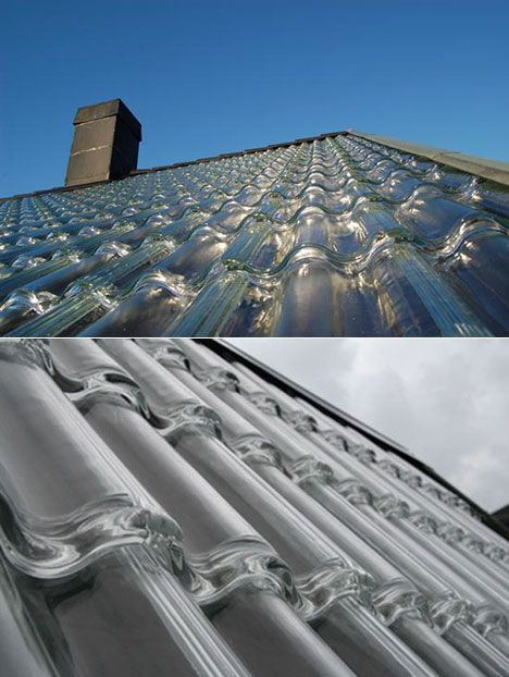 SolTech Energy integrates solar with beautiful roof tiles