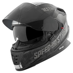 Speed and Strength SS1600 Cruise Missile Helmet - Motorcycle Superstore