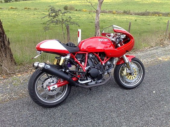 Sport Classic Picture Thread - Page 191 -  - The Ultimate Ducati Forum