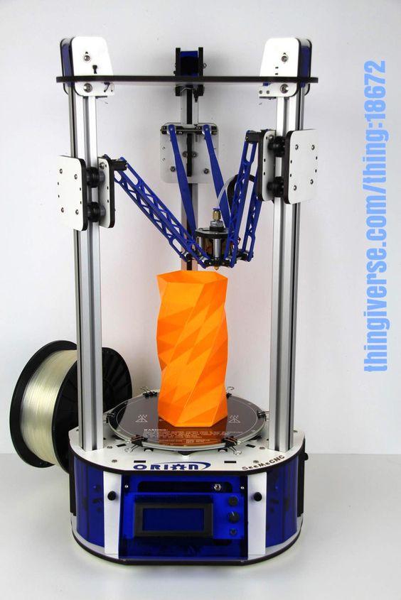 Sunruy Technologies specialize- 3D printer manufacturers -